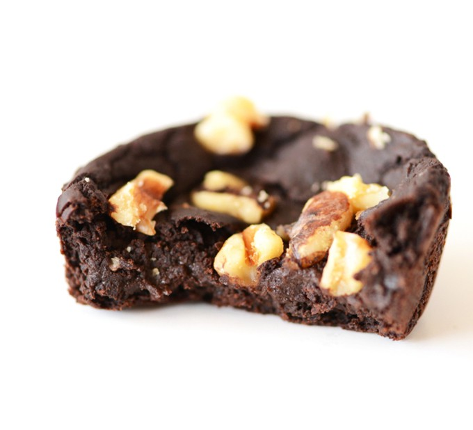 svartbauna brownie